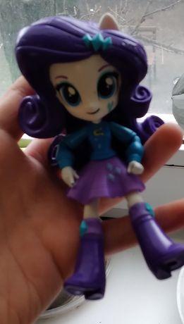 Кукла my litle pony