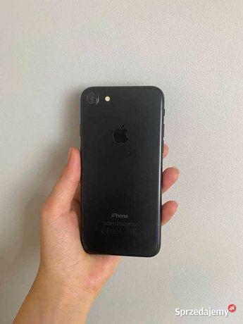 Iphone 7 32GB w bardzo dobrym stanie
