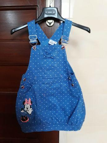 Sukienka Myszka Miki