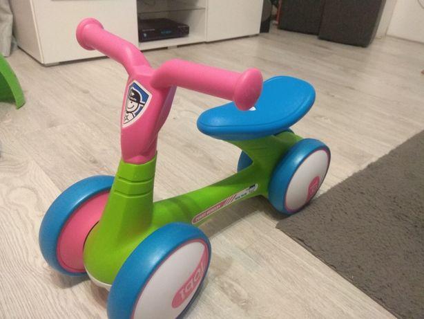 Rowerek jeździk dla dzieci