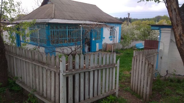 Продається будинок с. Сорокотяга