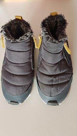 Buciki trzewiki Zara r. 24