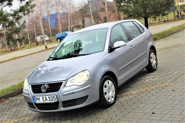 Volkswagen Polo CLIMATIC 2008