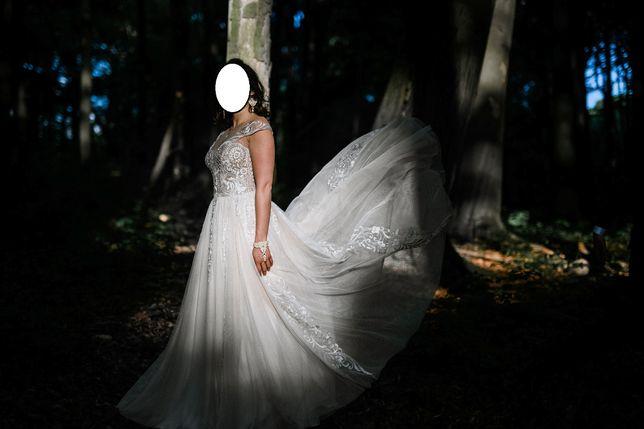Suknia Ślubna EVA Lendel Cameron 36