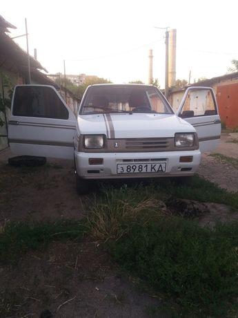 ВАЗ 1111 (Ока)