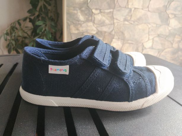 Sapatos pisamonas n 30
