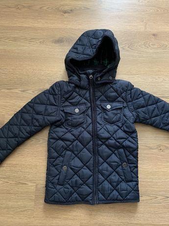 Куртка демисезонная в идеальном состоянии