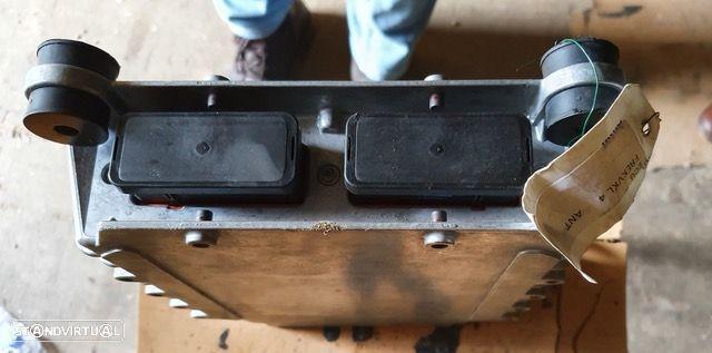 Volvo FH12 Unidade De Controle Do Motor Ecu 20412506 3161962 20582958 20577131