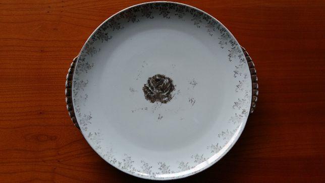 Porcelana. Bavaria Schirnding, talerz- patera /811
