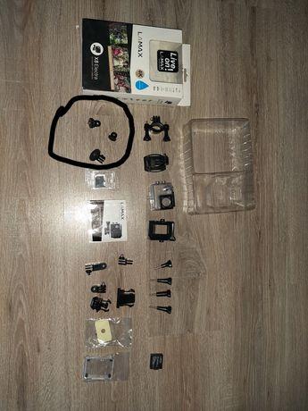 Kamera sportowa Lamax X8 Electra sportowa kamera (nie gopro, sjcam)