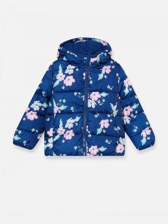Куртка, курточка на девочку р. 86