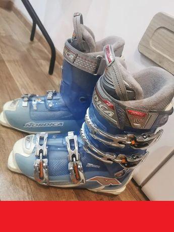 Damskie buty narciarskie Nordica Olympia eu 38 24,5 sk 285mm