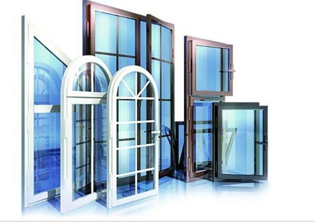 Окна двери балконные рамы