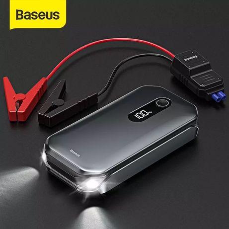Пусковое зарядное устройство Jamp Baseus 1000 ah