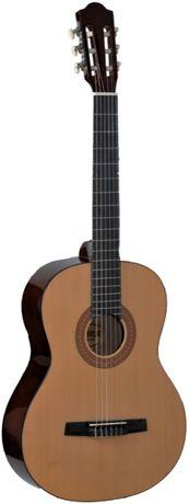 Ambra AC 06 ( HohnerHC-06 ) gitara klasyczna do nauki gry