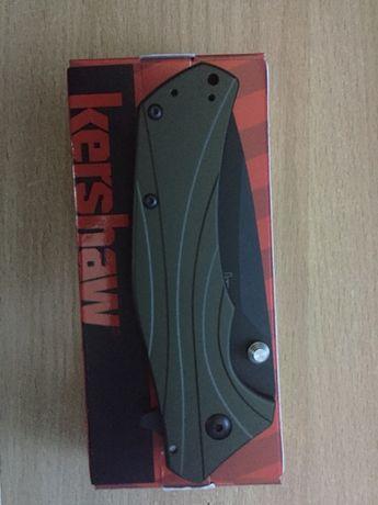Nóż składany folder Kershaw knockout
