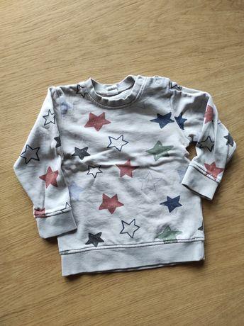 Bluza dresowa H&M, r. 98
