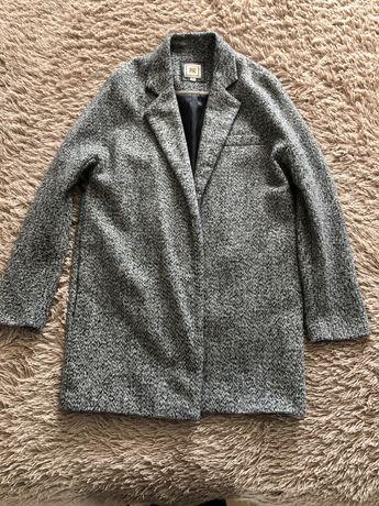 Жіноче пальто-піждак, женское пальто