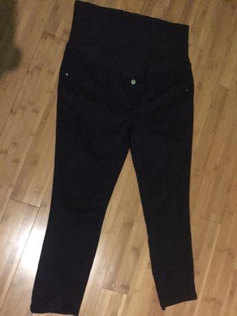 Nowe spodnie r 44 ciążowe