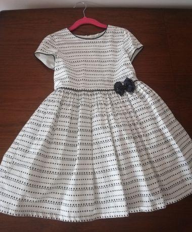 Sukienka Cocodrillo r. 128