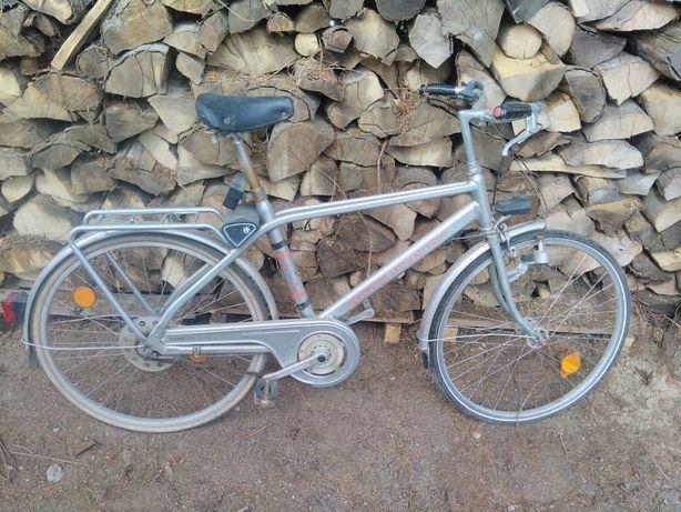 Sprzedam rower Kettler aluminiowy