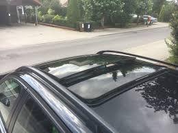 Naprawa BMW 3, 5 E61 X5 X3 E91 panorama dach panoramiczny