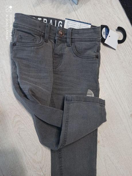 Nowe spodnie C&A rozmiar 98