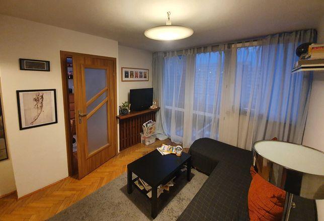 Grzybowska 30 Mieszkanie na sprzedaż 12 piętro