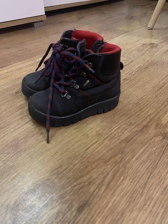Buty dziecięce Zimowe Lasocki. Rozmiar 23