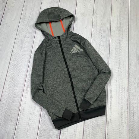 Женская кофта adidas original xs-s толстовка пайта худи спортивная