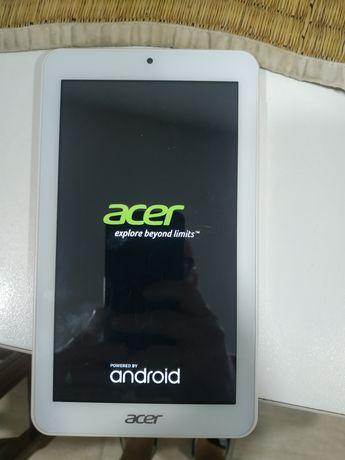 Tablet Acer como novo 16gb memória