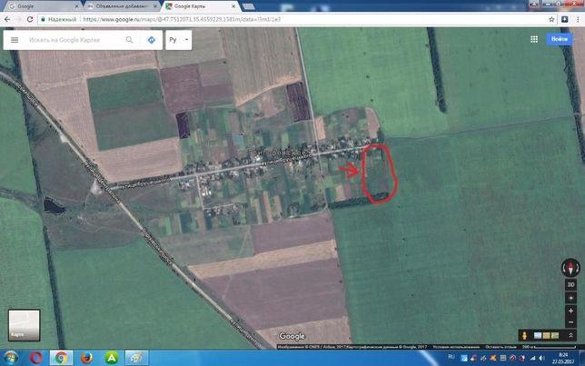 Срочно Продам Участок 1,2 гектара 18 км от города