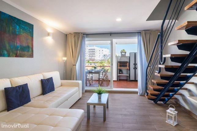 Apartamento T2 Duplex - Ferias 2022