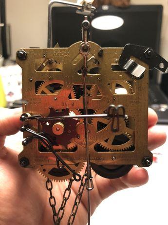 Tecnico relojoeiro