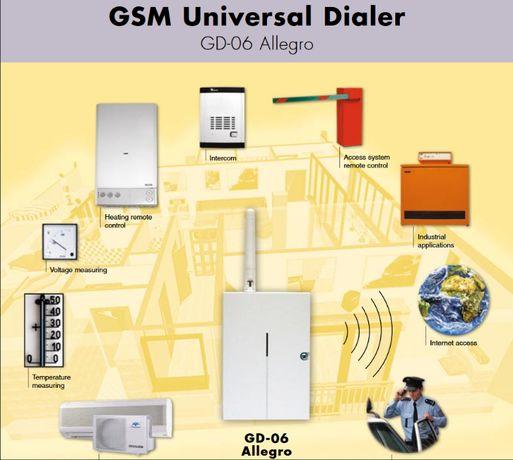 Jablotron GD-06 GSM