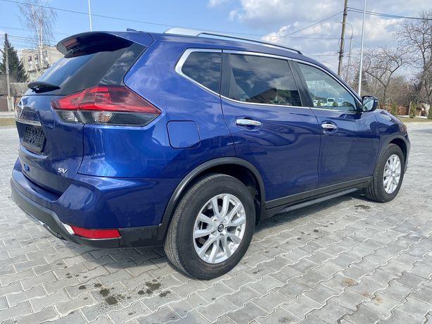 Nissan ideal