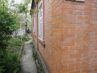Дублянщина отдельный кирпичный дом с удобствами .
