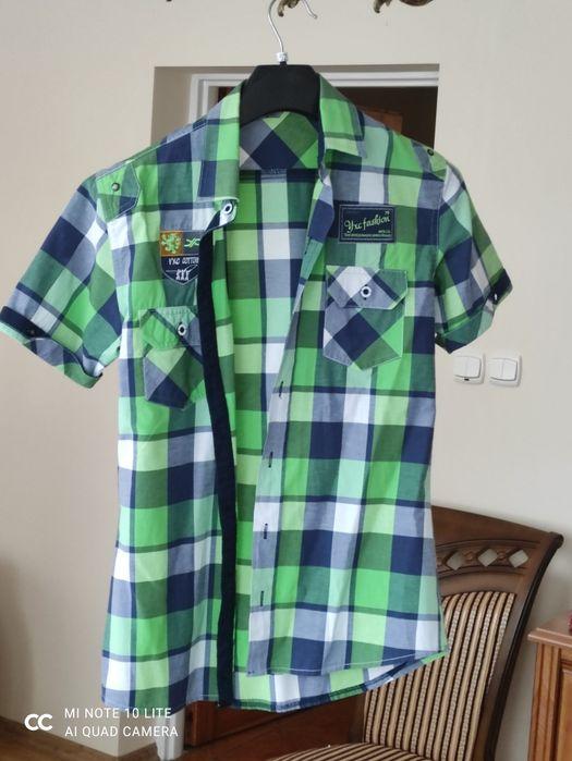 Koszula chłopięca Piszczac - image 1