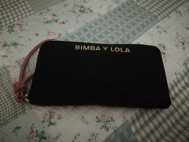 Porta Moedas Bimba Y Lola