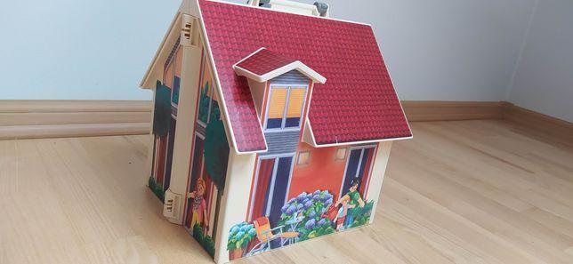 Przenośny domek Playmobil 5167