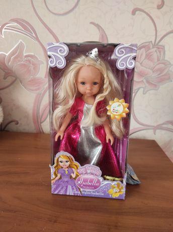 Лялька для дівчини