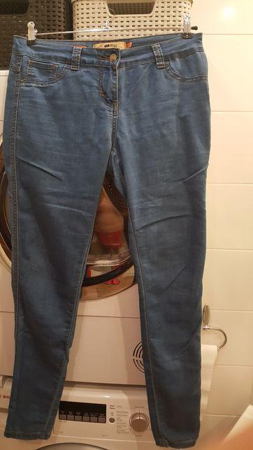 Spodnie 12R rurki