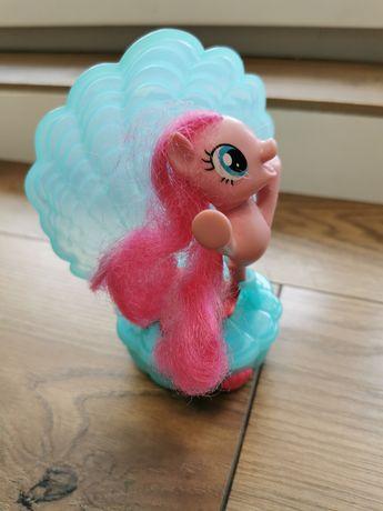 My Little Pony - zestaw kucyków itp.