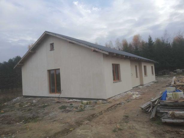 Budowa domu,polbruk,Styropapa, Płytki,Ocieplenia,Ogrodzenia(Joniec)itp