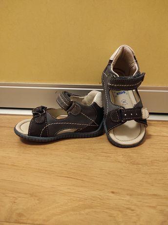 Sandały Lasocki 20