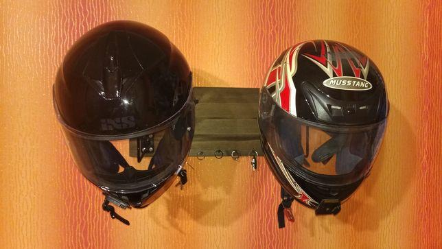 Подставка для шлема