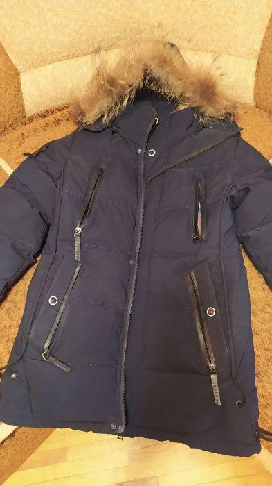 Продам куртка мальчик зима Киев - изображение 1