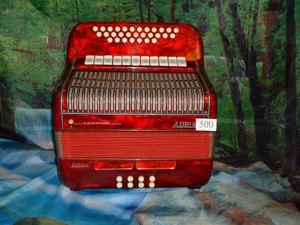 Avenda concertina n. 500
