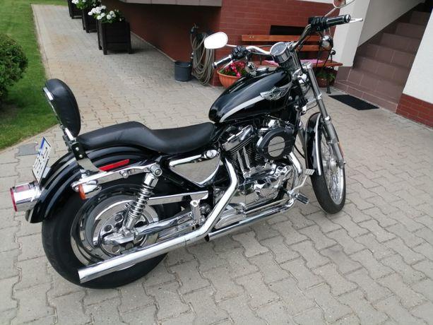 Sprzedam Harley Davidson Sportster 1200 Milenium