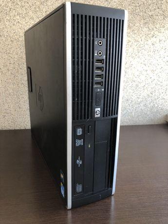 Системний блок Hp Compaq 8000 elite SFF Core2DuoE7500/2Gb DDR3/0HDD